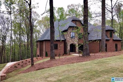 1071 Stagg Run Trl, Indian Springs Village, AL 35124 - #: 832036