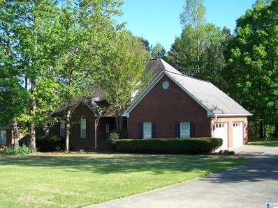 368 Hazel Creek Trl, Anniston, AL 36207 - #: 832099