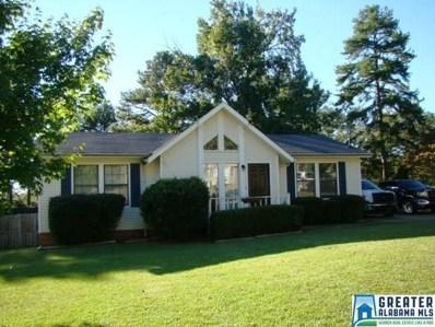 47 Mary Dr, Jacksonville, AL 36265 - #: 832102