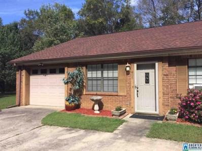 485 Heritage Pl, Pinson, AL 35126 - #: 832104