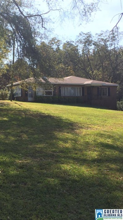 6635 Ewing Rd, Pinson, AL 35126 - #: 832115