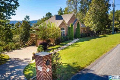 925 Mountain View Dr, Odenville, AL 35120 - #: 832118