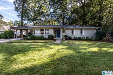 3805 Buckingham Pl, Mountain Brook, AL 35243 - #: 832142