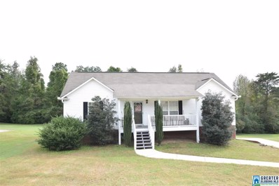 4373 Sunny Side Cir, Warrior, AL 35180 - #: 832265