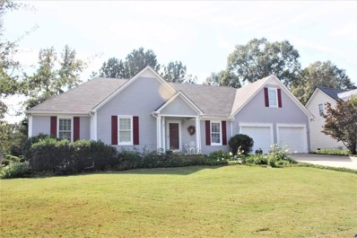 4428 Devonshire Terr, Anniston, AL 36207 - #: 832330
