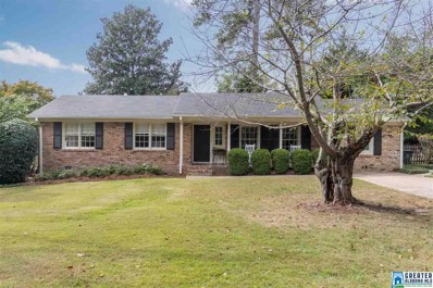 3900 Asbury Rd, Mountain Brook, AL 35243 - #: 832548
