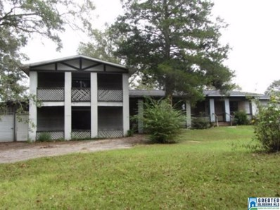 1020 Burnett Cir, Clanton, AL 35045 - #: 832558