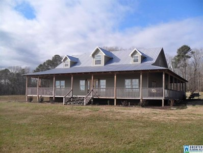 330 Howard Dr, Pell City, AL 35128 - #: 832560
