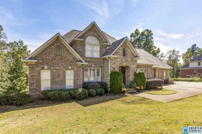 5757 Carrington Lake Pkwy, Trussville, AL 35173 - #: 832564