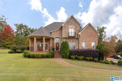 4909 Crystal Cir, Hoover, AL 35226 - #: 832597
