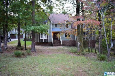 6834 Oak Leaf Ln, Pinson, AL 35126 - #: 832625
