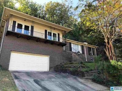 1611 Mountain Gap Cir, Homewood, AL 35226 - #: 832628