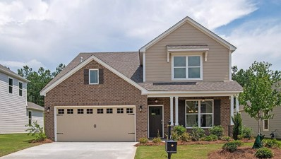 4051 Park Crossings Dr, Chelsea, AL 35043 - #: 832646