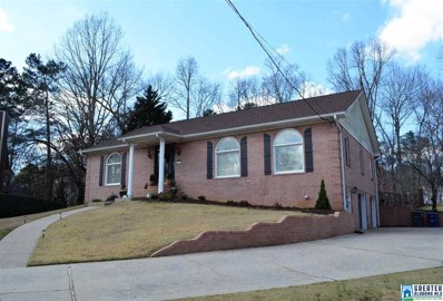 4332 Windsong Trl, Trussville, AL 35173 - #: 832710