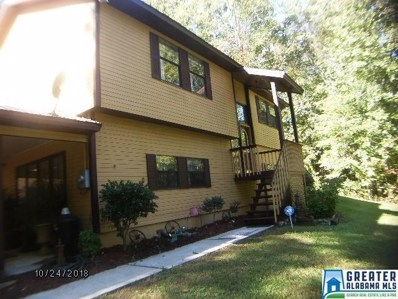 944 Poplar Trl, Warrior, AL 35180 - #: 832721
