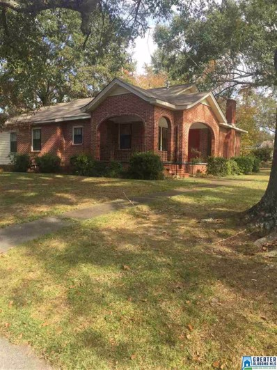 22 Indiana Ave, Thorsby, AL 35171 - #: 832775