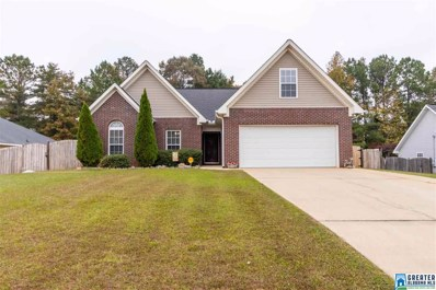 20318 Castle Ridge Rd, Mccalla, AL 35111 - #: 832920