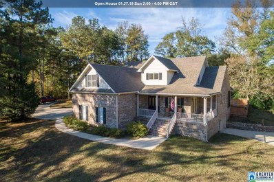 300 Eaglewood Farms Rd, Alabaster, AL 35114 - #: 833143