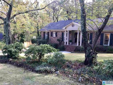 3545 Spring Valley Rd, Mountain Brook, AL 35223 - #: 833156