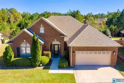 4142 Crossings Ln, Hoover, AL 35242 - #: 833207