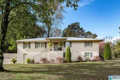 700 Cluster Springs Rd, Gardendale, AL 35071 - #: 833215