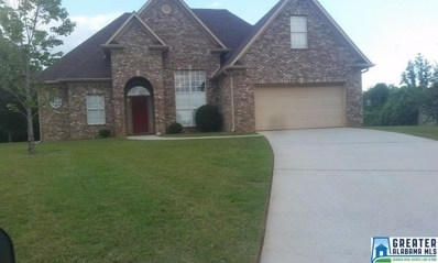 383 Savannah Cir, Calera, AL 35040 - #: 833218