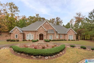 925 Bridle Path, Odenville, AL 35120 - #: 833226