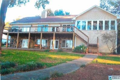 705 River Oaks Dr, Cropwell, AL 35054 - #: 833250