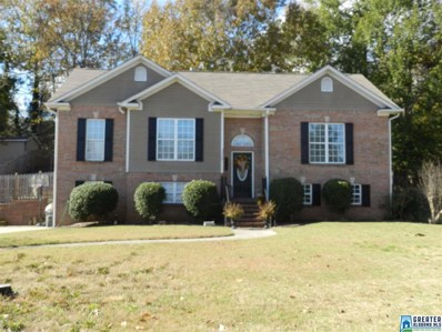 119 Heather Ridge Dr, Pelham, AL 35124 - #: 833279
