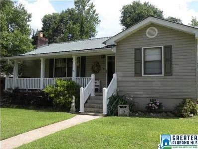 139 David Rd, Childersburg, AL 35044 - #: 833361