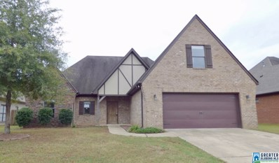 5514 Timber Leaf Way, Bessemer, AL 35022 - #: 833366