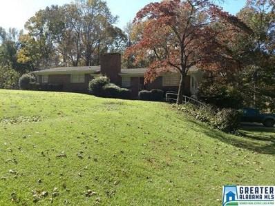 152 Dogwood Rd, Sylacauga, AL 35150 - #: 833384