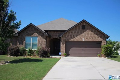 397 Blackberry Blvd, Springville, AL 35146 - #: 833445