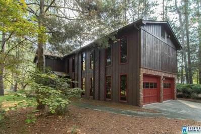 290 Creek St, Montevallo, AL 35115 - #: 833454