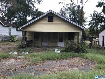 2611 22ND St, Tuscaloosa, AL 35401 - #: 833485