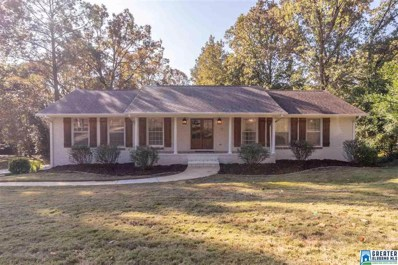 3905 Spring Valley Rd, Mountain Brook, AL 35223 - #: 833522