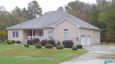 160 Grand Oaks Dr, Odenville, AL 35120 - #: 833573