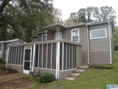 52 Lakeside Dr, Childersburg, AL 35044 - #: 833578