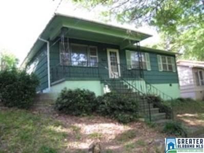 1913 Day Ave, Tarrant, AL 35217 - #: 833608