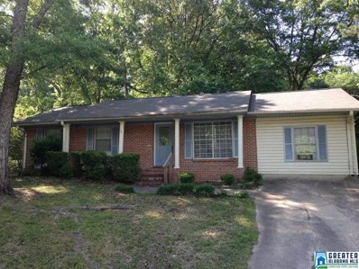 1000 25TH Ave NE, Center Point, AL 35215 - #: 833633