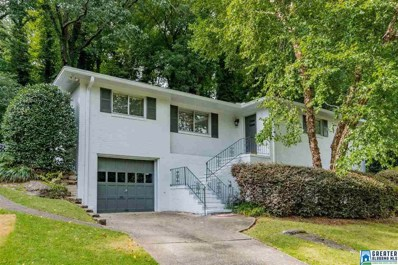 1905 Old Creek Trl, Vestavia Hills, AL 35216 - #: 833637