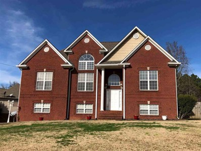 200 Creekview Ln, Lincoln, AL 35096 - #: 833640