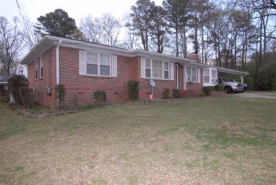 1801 3RD St NW, Center Point, AL 35215 - #: 833650