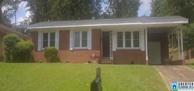 700 Westfield Dr, Fairfield, AL 35022 - #: 833680