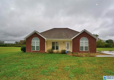 1682 N Dakota Rd, Thorsby, AL 35171 - #: 833687