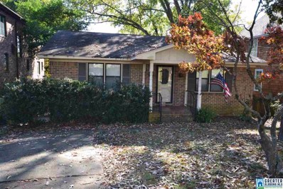 209 Euclid Ave, Mountain Brook, AL 35213 - #: 833697