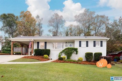 306 Mountain Dr, Trussville, AL 35173 - #: 833703