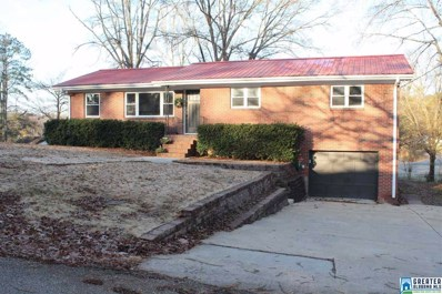 95 Oakland Ave, Wilsonville, AL 35186 - #: 833740