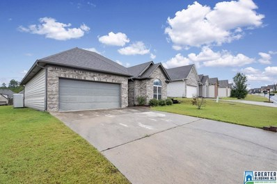 597 Waterford Ln, Calera, AL 35040 - #: 833776