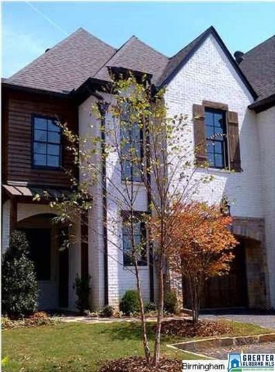 4112 Heritage Pl, Hoover, AL 35216 - #: 833778